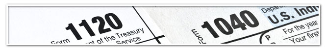 Individual and Business Tax Forms